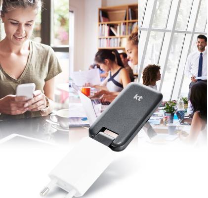 LTE에그 미니 활용2 전원연결, KT인터넷가입,인터넷가입현금당일지원